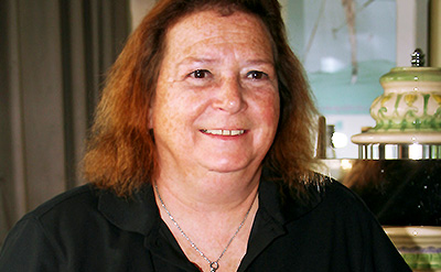 Dagmar Blaszik