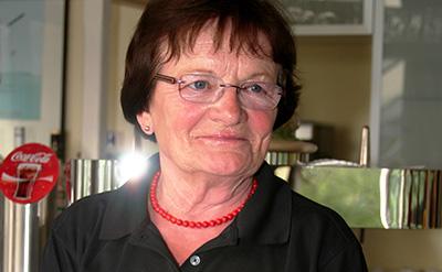 Agnes Kästel