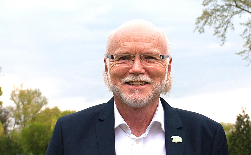 Jürgen Volz