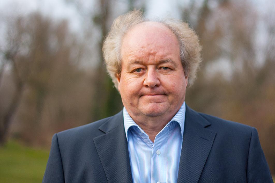 Ekkehard Stahlberger