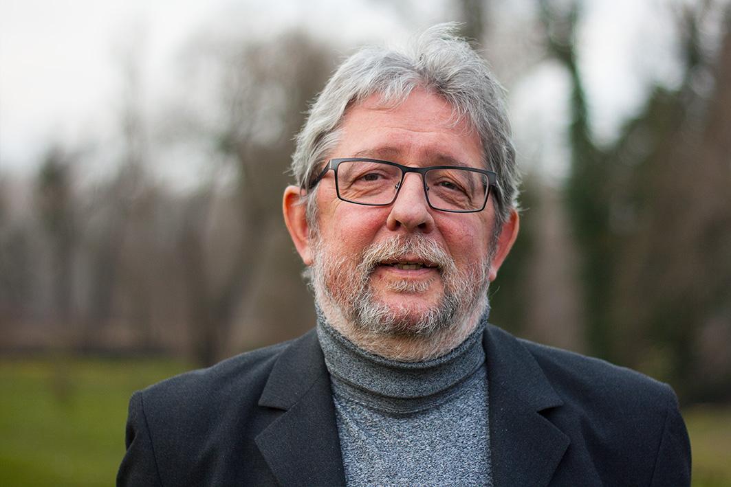 Jürgen Dürr