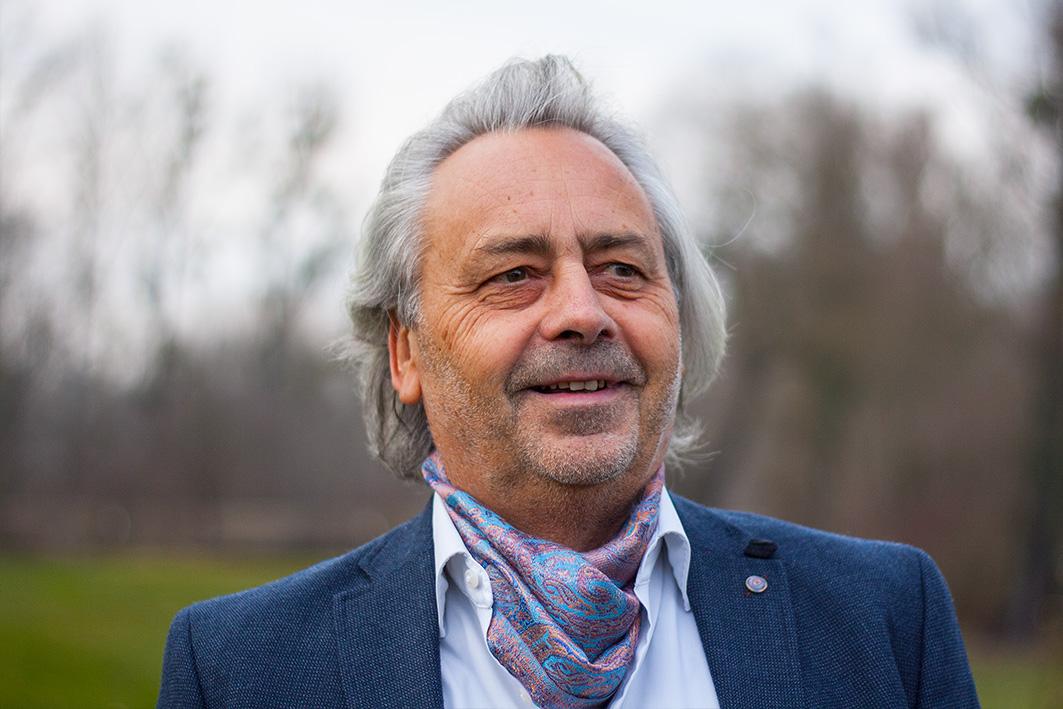 Rudolf Bröstl