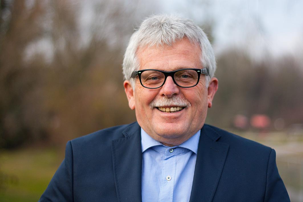 Wolfgang Wild
