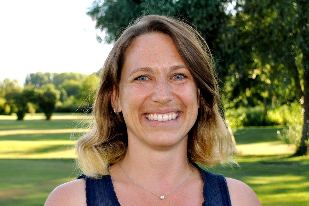 Anja Amos
