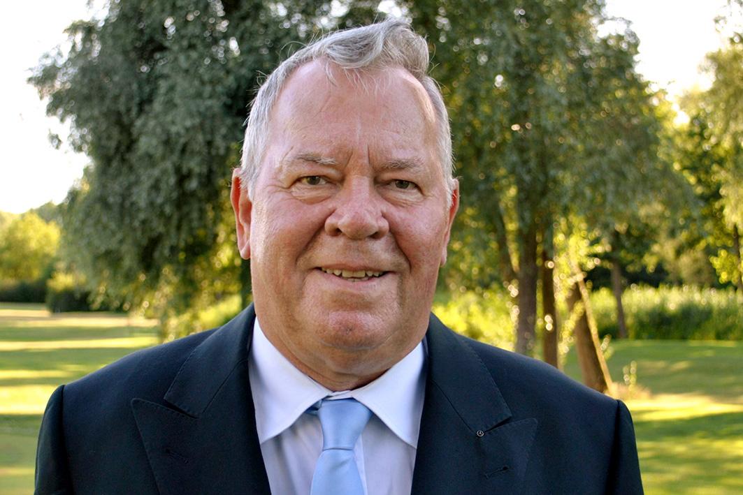 Klaus H. Winckler